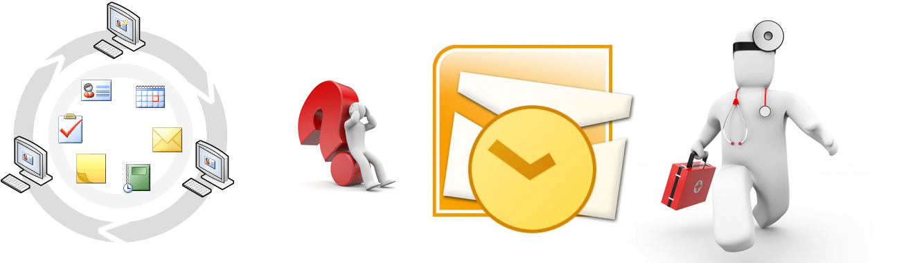 resolve ost file sync issues with mailbox