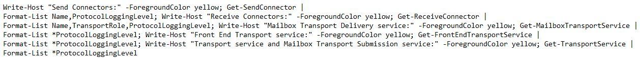 Error 400 4 4 7 Message Delayed in Exchange 2016
