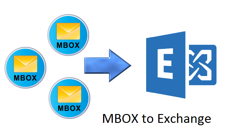 Import MBOX to Exchange Server